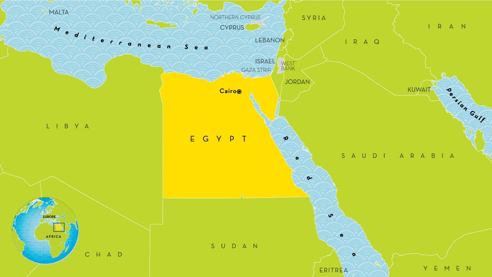 Cartina Egitto In Italiano.Capitale Dell Egitto Mappa Citta Capitale Dell Egitto Mappa Egitto